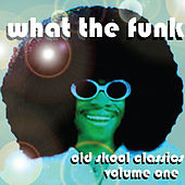 What The Funk-Vol. 1 by Various Artists