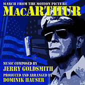 MacArthur - March from the Motion Picture (Jerry Goldsmith) by Dominik Hauser