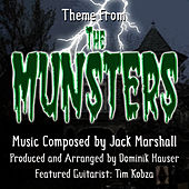 The Munsters - Theme from the Television Series (Jack Marshall) by Dominik Hauser