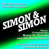 Simon & Simon - Theme from the TV Series (Barry De Vorzon, Michael Towers) by Dominik Hauser