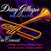 In Concert by Dizzy Gillespie