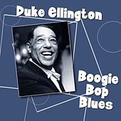 Boogie Bop Blues by Duke Ellington