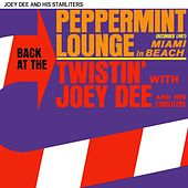 Back At The Peppermint Lounge by Joey Dee and the Starliters