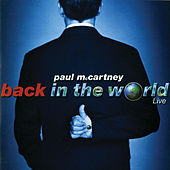 Back In The World: Live by Paul McCartney