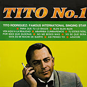 Tito No.1 by Tito Rodriguez