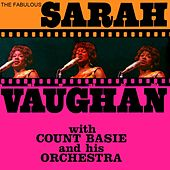 The Fabulous Sarah Vaughan by Sarah Vaughan