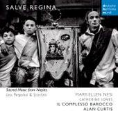 Salve Regina/Sacred Works By Scarlatti, Leo & Pergolesi von Various Artists