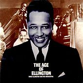 The Age Of Ellington by Duke Ellington