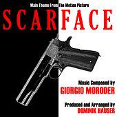 Scarface- Main Theme from the Motion Picture (Giorgio Moroder) by Dominik Hauser