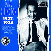 Original Jazz Recordings: 1927-1934 (Digitally Remastered) by Duke Ellington