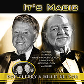 It's Magic by Willie Nelson