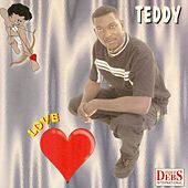 Love by Teddy
