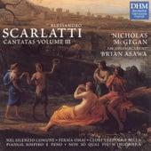 Scarlatti: Cantatas Vol. III von Various Artists