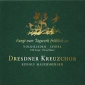 Fangt euer Tagwerk fröhlich an (Folk Songs) by Various Artists