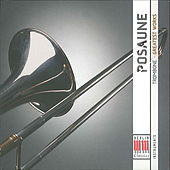 Trombone (Greatest Works) by Various Artists