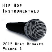 Hip Hop Fire: Instrumentals, Vol. 1 by Ultimate Tribute Stars