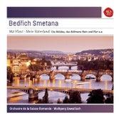 Smetana: Mein Vaterland by Wolfgang Sawallisch