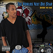 The Worlds Next Big Star : Before the Fame by Mitch