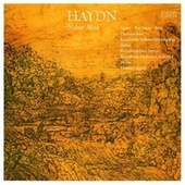 HAYDN, J.: Mass in D minor,