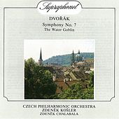 Dvořák: Symphony No. 7, The Water Goblin by Czech Philharmonic Orchestra