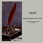Peer Gynt Suites, Nos. 1 & 2 by Vienna Symphony Orchestra
