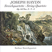 HAYDN, J.: String Quartets Nos. 49, 50 and 51(Berlin String Quartet) by Berlin String Quartet