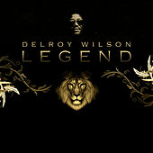 Legend Platinum Edition by Delroy Wilson