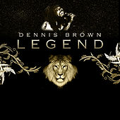 Legend Platinum Edition by Dennis Brown