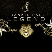 Legend Platinum Edition by Frankie Paul