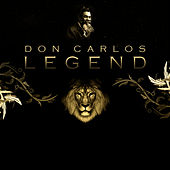 Legend Platinum Edition by Don Carlos