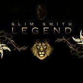 Legend Platinum Edition by Slim Smith