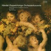 HANDEL, G.F.: Concerto a due cori - Opp. 1, 2, 3 (New Bach Collegium Musicum Leipzig, Pommer) by New Bach Collegium Musicum Leipzig