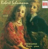 Robert Schumann: Album fur die Jugend, Parts 1 and 2 (Shetler) by Norman Shetler
