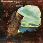 Mendelssohn: Overtures by Various Artists