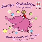 Funny Stories (Classical Music for Children) by Various Artists