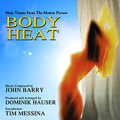 Body Heat - Theme from the Motion Picture (John Barry) by Dominik Hauser