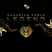 Legend Platinum Edition by Augustus Pablo