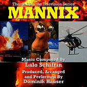 Mannix- Theme From The Television Series (Lalo Schifrin) by Dominik Hauser