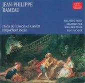 RAMEAU, J.-P.: Pieces de clavecin en concerts / Nouvelles suites de Pieces de clavecin (Passin, Pank, Pischner, Brautigam) by Various Artists