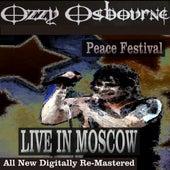 Ozzy Osbourne - Live in Moscow by Ozzy Osbourne