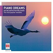 Piano Dreams (The most popular melodies) by Various Artists