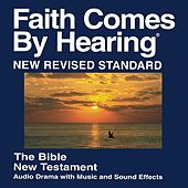 Nrs Bible - New Revised Standard Version New Testament (Dramatized) by The Bible