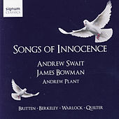 Songs of Innocence by Andrew Plant