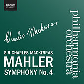 Mahler Symphony No.4 by Sarah Fox
