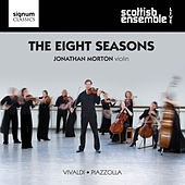 The Eight Seasons by Jonathan Morton