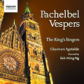 Pachelbel Vespers by Charivari Agreable