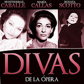 Divas de la Opera by Various Artists