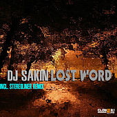 Lost Word by DJ Sakin