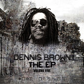 EP Vol 5 by Dennis Brown