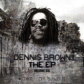 EP Vol 6 by Dennis Brown
